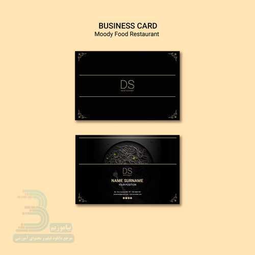 cards 5 - دانلود قالب آماده فتوشاپ PSD با موضوع 12 کارت ویزیت کاربردی و لایه باز