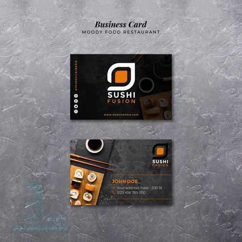 cards 7 - دانلود قالب آماده فتوشاپ PSD با موضوع 12 کارت ویزیت کاربردی و لایه باز