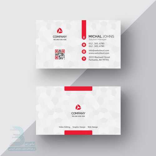 cards 8 - دانلود قالب آماده فتوشاپ PSD با موضوع 12 کارت ویزیت کاربردی و لایه باز