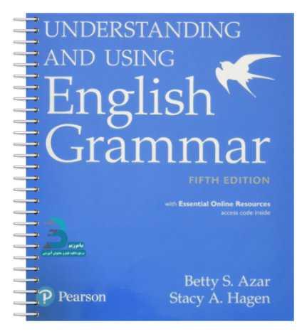دانلود کتاب Understanding and Using English Grammar ویرایش پنجم