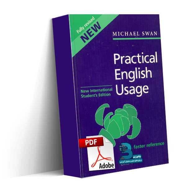 دانلود کتاب Practical English Usage نسخه International Student's Edition