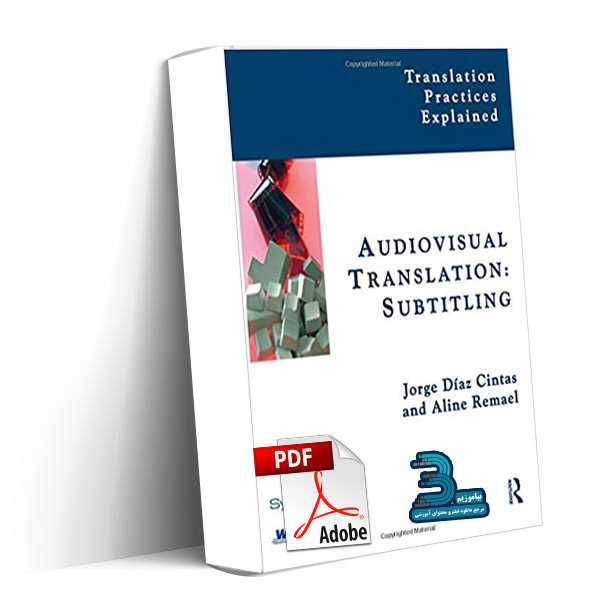 دانلود کتاب Audiovisual Translation: Subtitling ترجمه دیداری و شنیداری
