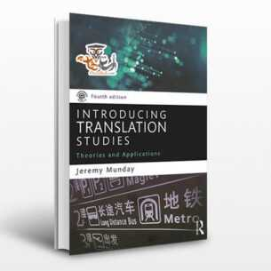 """<span itemprop=""""name"""">دانلود کتاب Introducing Translation Studies Theories and Applications</span>"""