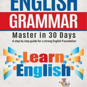 """<span itemprop=""""name"""">دانلود کتاب آموزش گرامر انگلیسی در ۳۰ روز English Grammar Master in 30 Days</span>"""