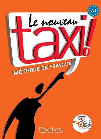 دانلود کتاب Le Nouveau Taxi A1 آموزش زبان فرانسه