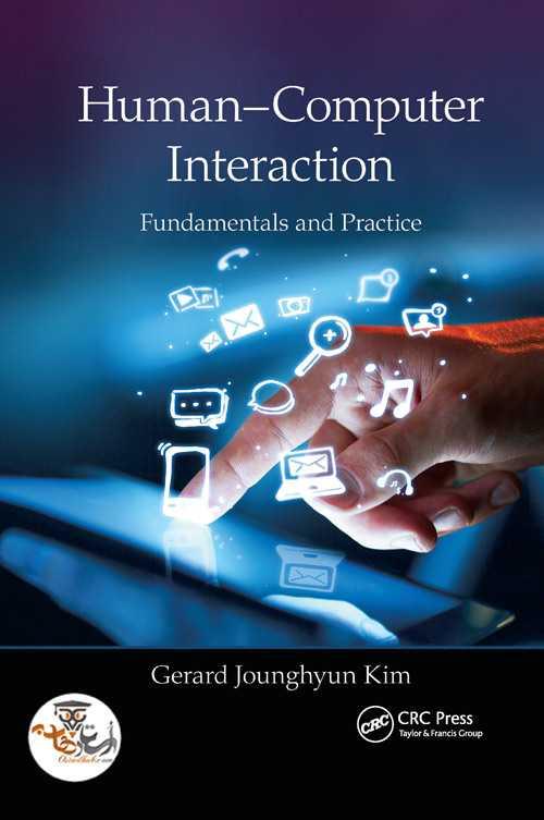 "<span itemprop=""name"">دانلود کتاب تعامل انسان و کامپیوتر Human Computer Interaction Fundamentals and Practice</span>"