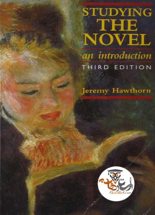 دانلود کتاب Studying the Novel An Introduction