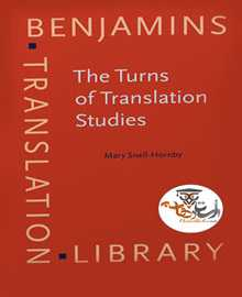 """<span itemprop=""""name"""">دانلود کتاب The Turns of Translation Studies New Paradigms or Shifting Viewpoints</span>"""