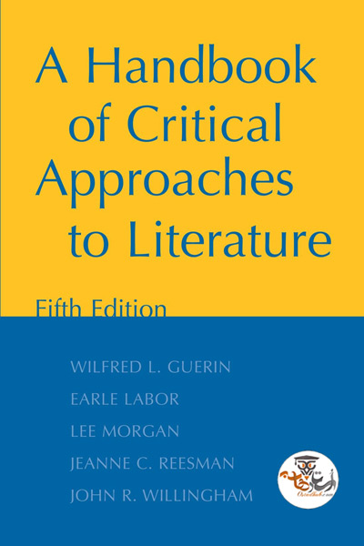 "<span itemprop=""name"">دانلود کتاب مبانی نقد ادبیات و فیلم A Handbook of Critical Approaches to Literature</span>"