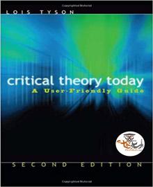 دانلود کتاب نقد کاربردی در ادبیات انگلیسی Critical Theory Today