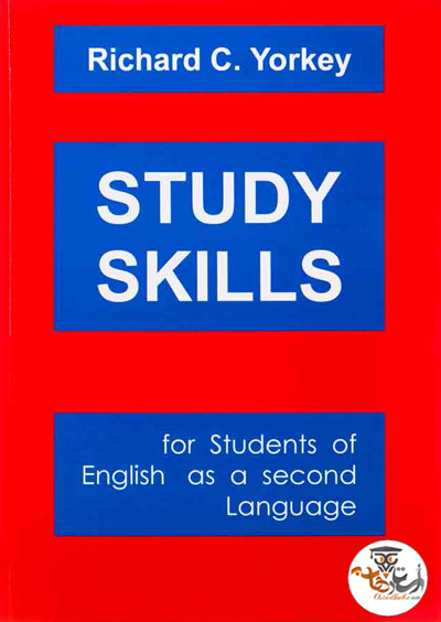 """<span itemprop=""""name"""">دانلود کتاب Study Skills for Students of English as a Second Language</span>"""