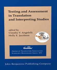 دانلود کتاب Testing and Assessment in Translation and Interpreting Studies