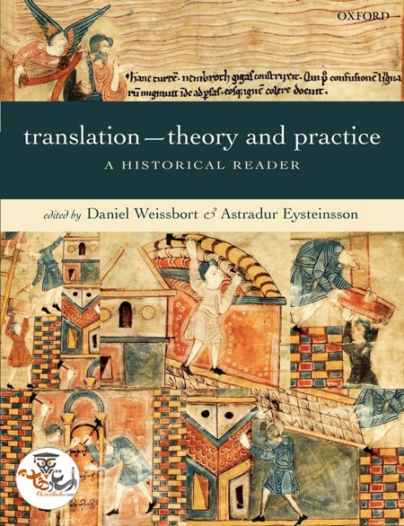 """<span itemprop=""""name"""">دانلود کتاب Translation Theory and Practice a Historical Reader</span>"""